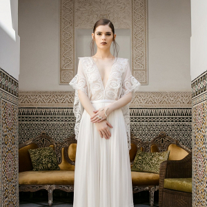 Eva Poleschinski Bridal Collection