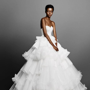 Viktor & Rolf Mariage Spring 2019 collection