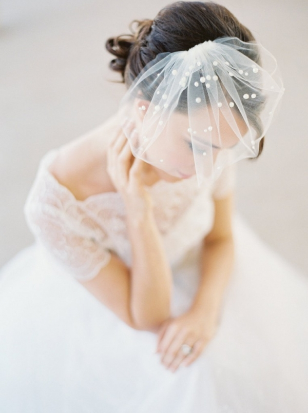 Wedding Veils that Will Make you Feel Like Royalty
