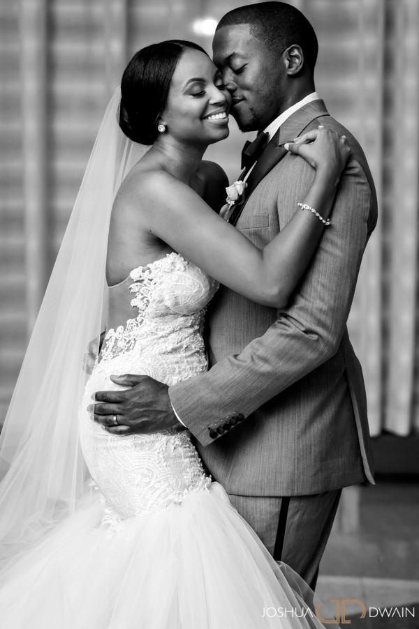 glamorous dc wedding with all white details