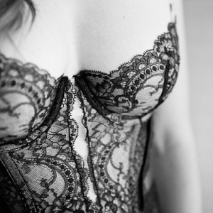 If You Haven't Done a Boudoir Shoot, What Are You Waiting For?