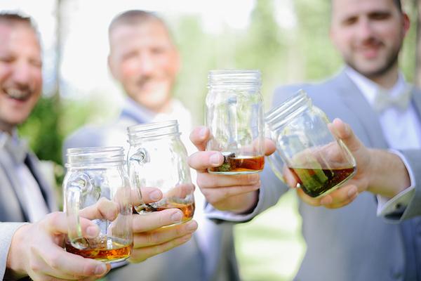 We're Breaking Down Your Wedding Budget