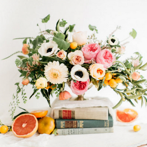 The Perfect Summer Bouquet Inspiration!