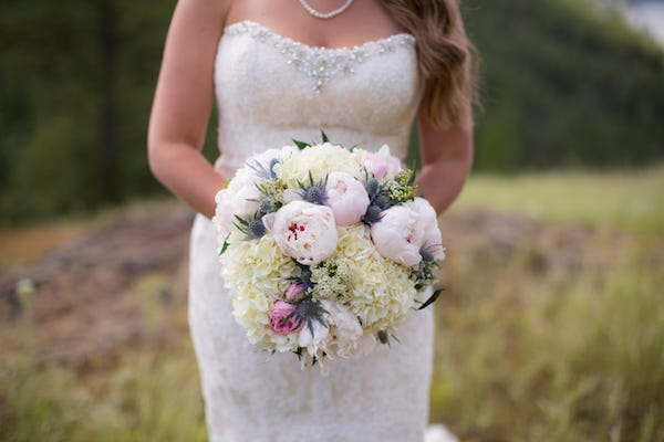 Country Doesn't Have to Mean You Can't Have Girly Details!