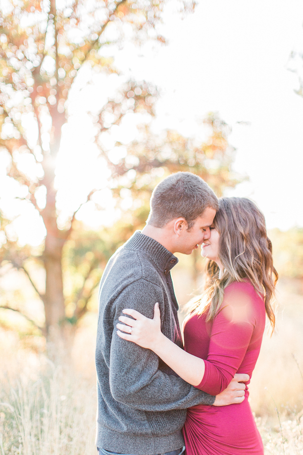 Not Convinced Engagement Photos Are For You? Think Again.
