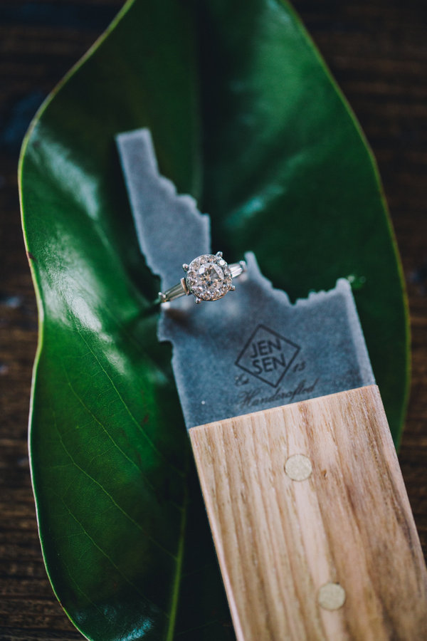 The Little Details Can Really Make Your Wedding Decor Special