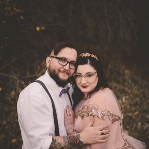 This Adorable Couple Opted For A Pre-Wedding Formal Shoot