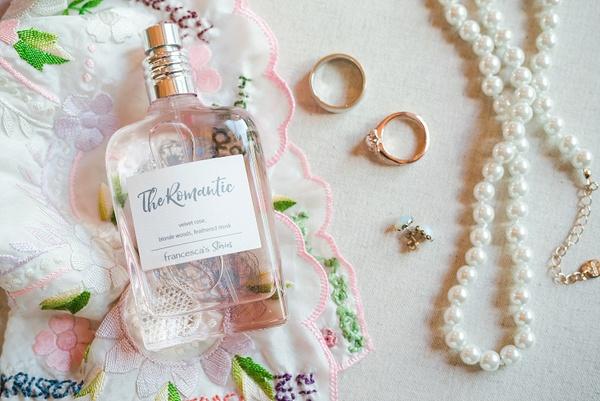 This Romantic Wedding is Full of DIY Details!