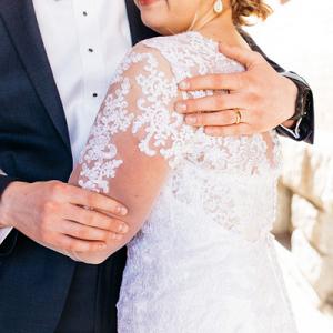 This Wedding Has So Many DIY Details That Make it A True Family Affair!