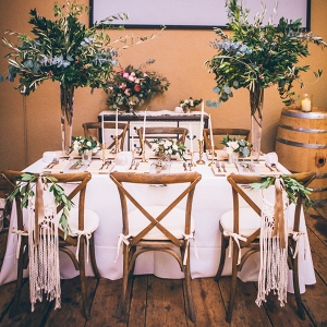 Not Sure If You Should Rent or Buy Your Wedding Decor?