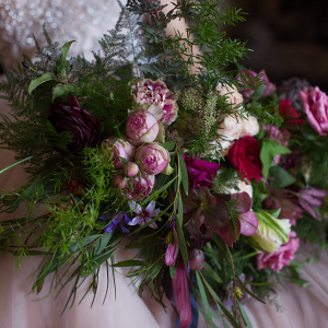 Wild and Organic Bouquet