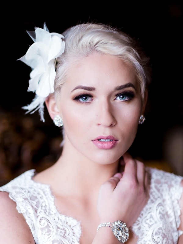 Vintage Inspired Bridal Accessories