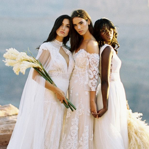 Allure Bridals new collection