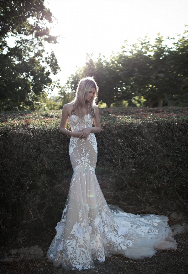 Idan Choen Wedding Dress