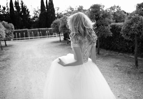 Israeli Wedding Dress
