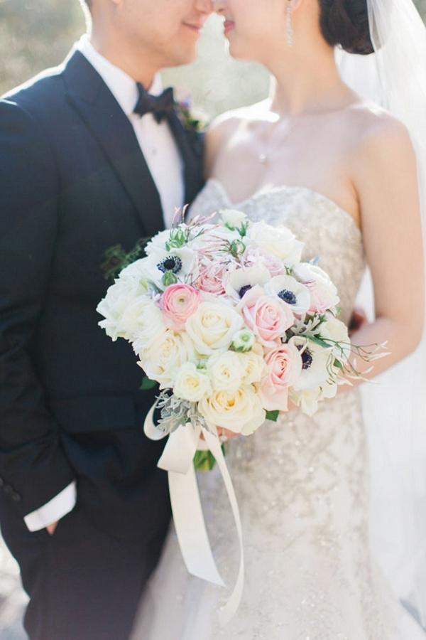 Elegant Wedding Picture