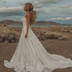 Stella York Wedding Dress 7045-2