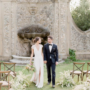 Tuscany ceremony