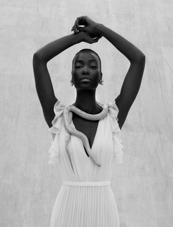 Livné White 2019 bridal collection