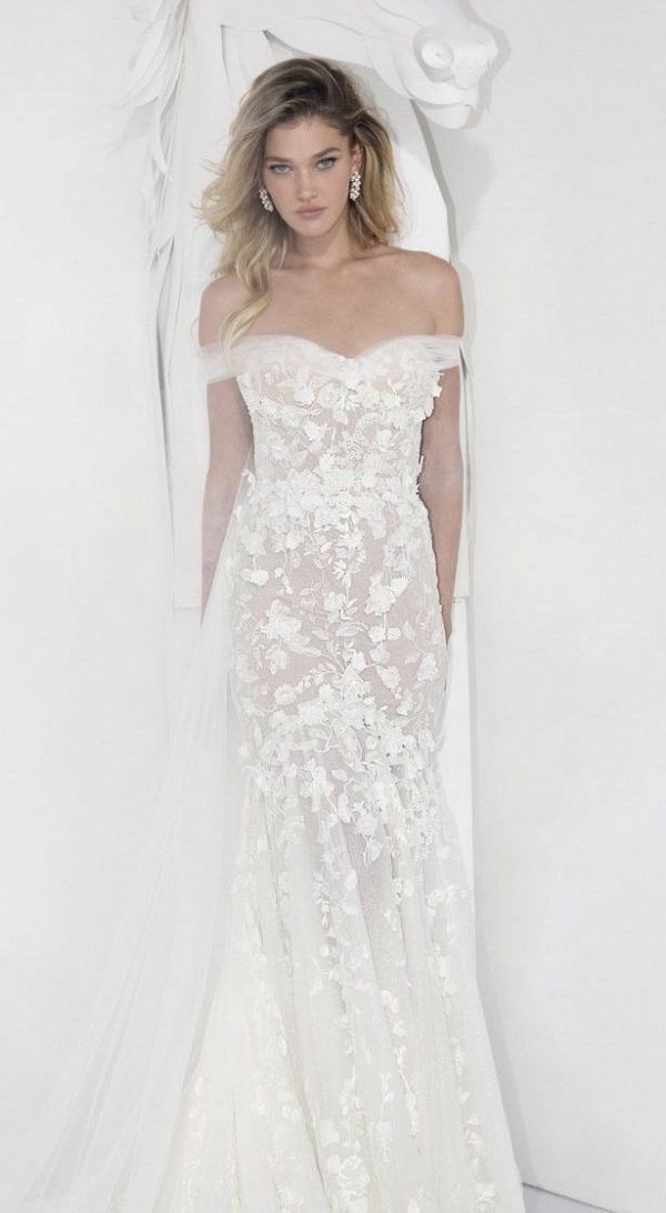Yaniv Persy Bridal Collection