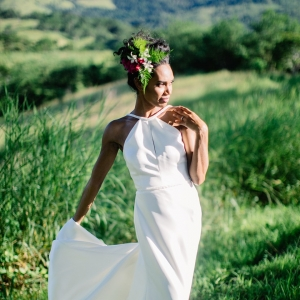 Bula Bride // Fiji Wedding Colour Shoot