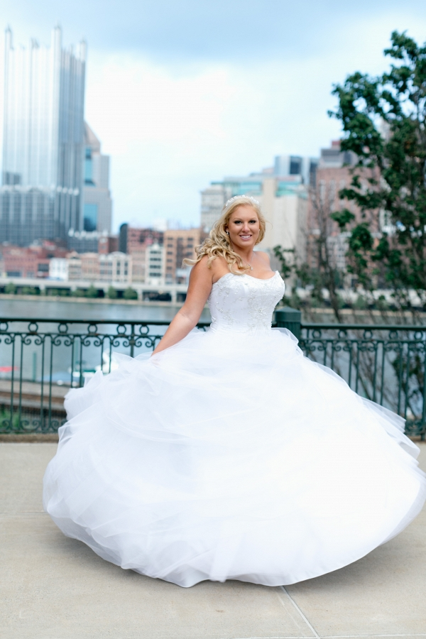Bride Fairy Tale Inspired Alfred Angelo Wedding Dress Accessories