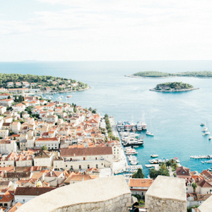 How to get married and honeymoon in Croatia