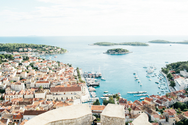 How to get married and honeymoon in Croatia
