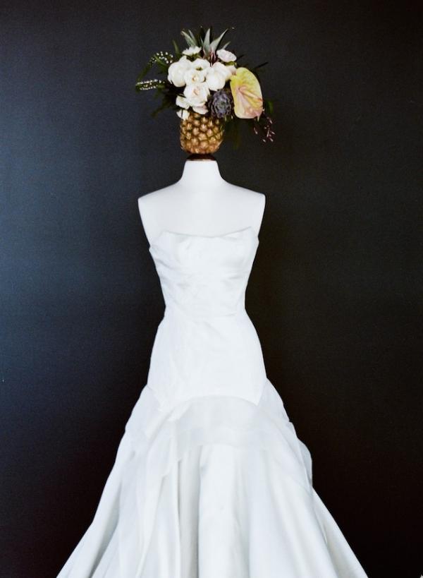 Tara LaTour Wedding Dress