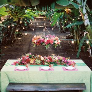 Banana Grove Wedding