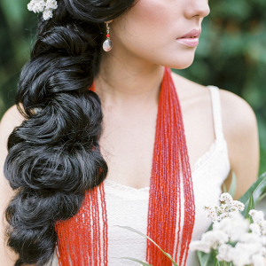 Guatemalan Bride