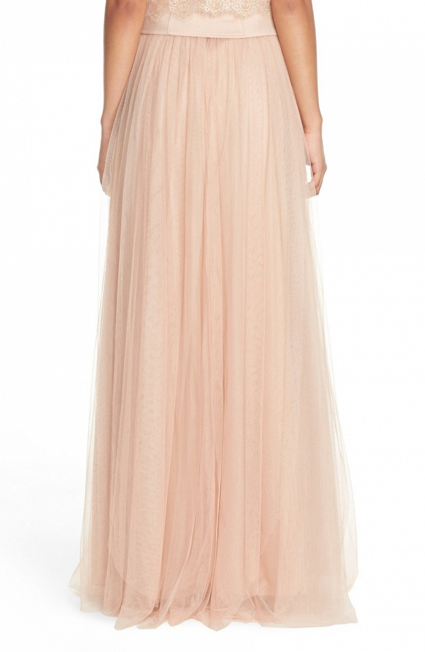 'Arabella' Bridesmaid Tulle Skirt