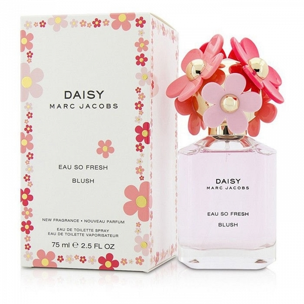 'Daisy Eau So Fresh Blush' Bridal Perfume
