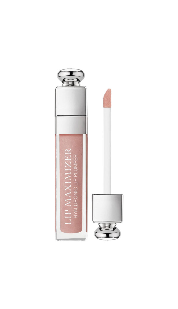 Lip Maximiser Lip Gloss