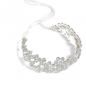 'Fiora' Jeweled Bridal Hair Accessory
