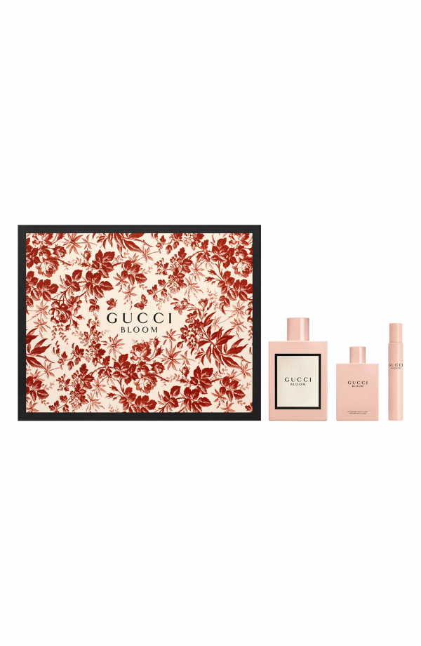 Gucci Bloom Parfum Set