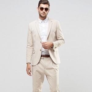 Jack & Jones Premium Summer Wedding Suit