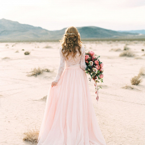 Savannah Bridal Top