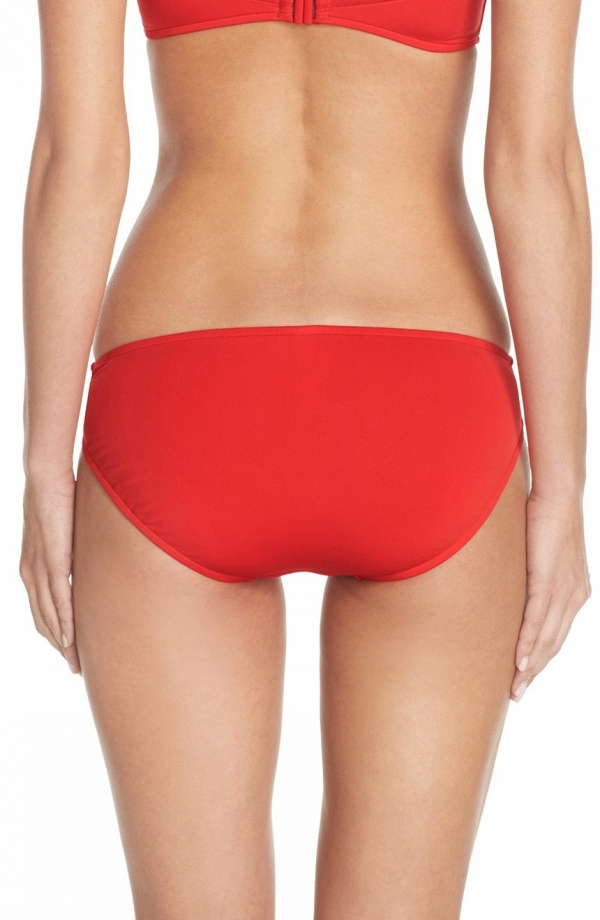 Seafolly 'Goddess' Hipster Bikini Bottoms