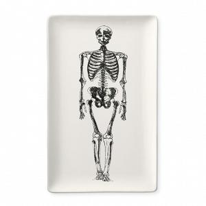 Skeleton Platter