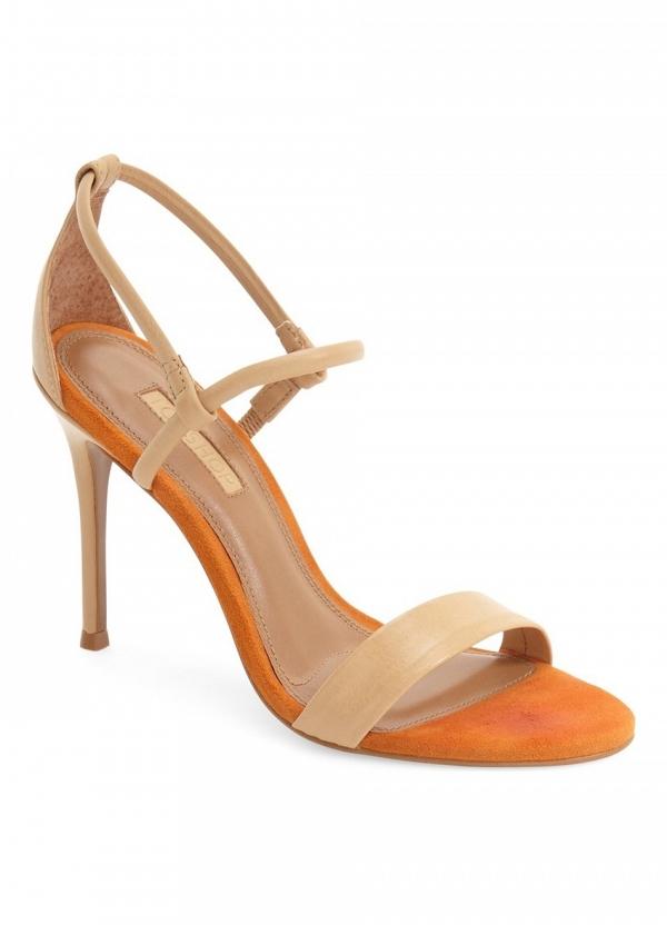 Topshop 'Romeo' Sandal