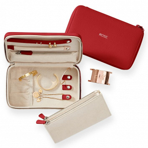 Personalised Jewelry Case