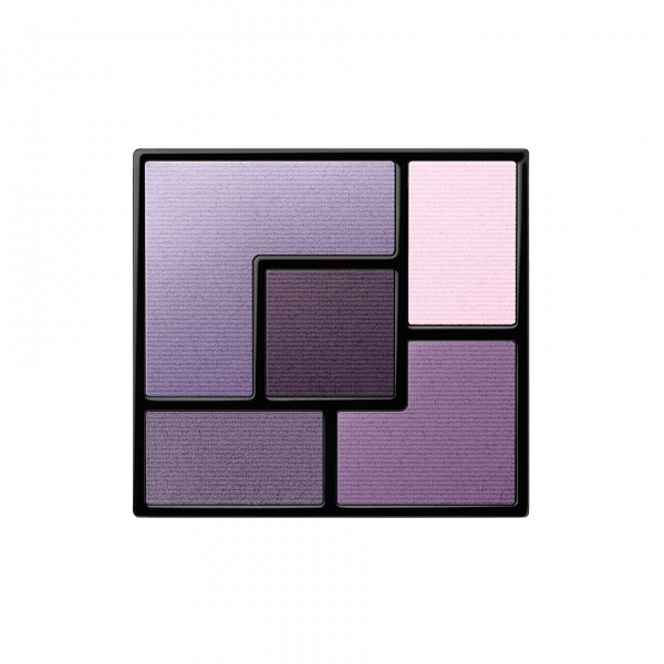 Yves Saint Laurent '5 Color' Couture Eyeshadow Palette