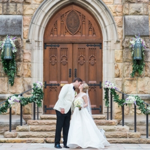 Charming Southern Wedding in Sewanee, Tenn.
