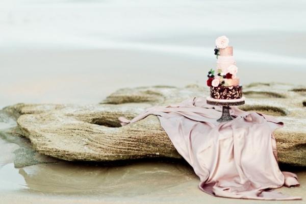 Coastal Autumn Wedding Inspiration