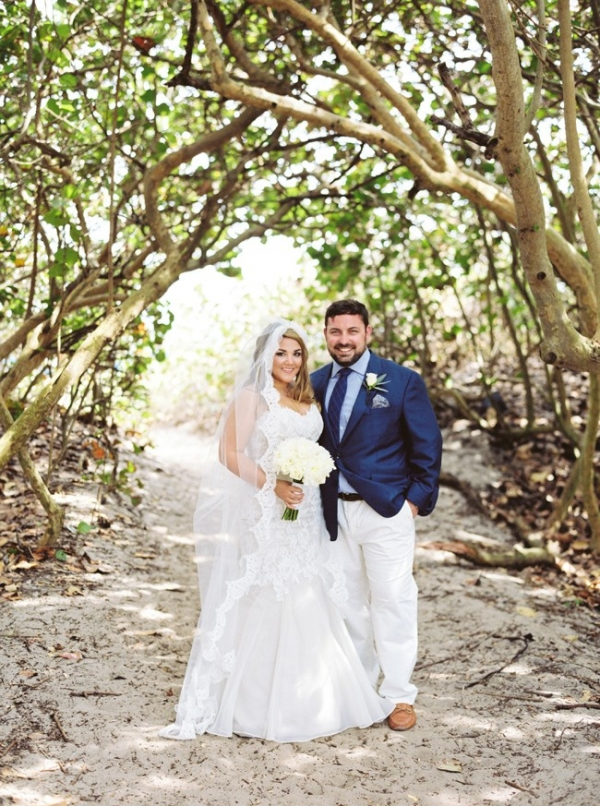 Destination Wedding in Delray Beach