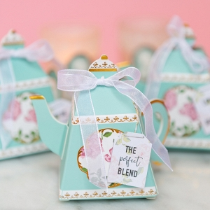 DIY Tea Bags With Free Printables