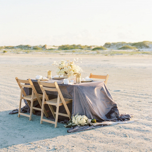 Cumberland Island Wedding