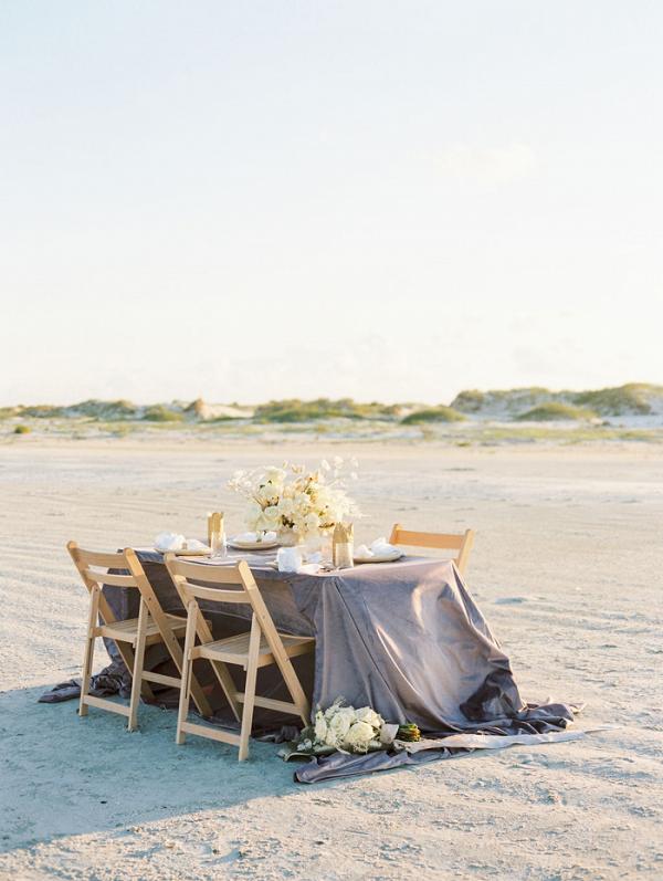 Cumberland Island Wedding