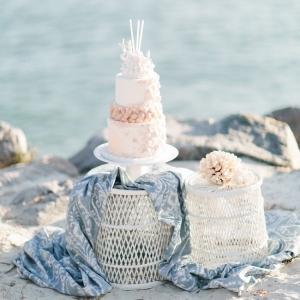 Dreamy Styled Coastal Bridals